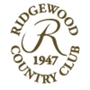 Ridgewood Country Club Logo