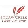 Squaw Creek Golf Club Logo