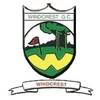 Windcrest Golf Club Logo