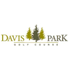 Davis Park Golf Course Logo