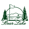 Bear Lake Golf Course Logo