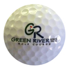 Green River Golf Course Logo