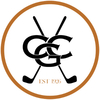 Copper Golf Club Logo