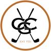 Copper Golf Club Logo