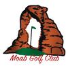 Moab Golf Club Logo
