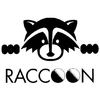 Raccoon International Golf Club Logo
