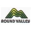 Round Valley Golf Course Logo