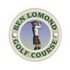 Ben Lomond Golf Course Logo