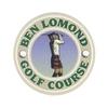 Ben Lomond Golf Course Logo