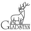 Gladstan Golf Course Logo