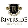 Riverside Country Club Logo