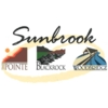 Woodbridge/Back Rock at Sunbrook Golf Club Logo