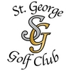 St. George Golf Club Logo