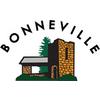Bonneville Golf Course Logo