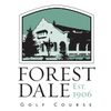 Forest Dale Golf Course Logo