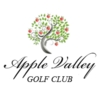 Apple Valley Golf Club Logo