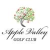 Apple Valley Golf Club Logo