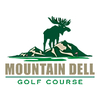 Lake at Mountain Dell Golf Course Logo