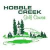 Hobble Creek Golf Course Logo