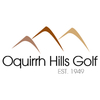 Oquirrh Hills Golf Course Logo