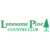 Lonesome Pine Country Club Logo