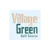 Village Green Golf Club Logo
