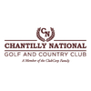 Chantilly National Golf & Country Club Logo