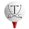 Tuscarora Country Club Logo