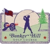 Bunker Hill Golf Course Logo