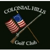 Colonial Hills Golf Club Logo