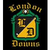 London Downs Golf Club Logo