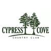 Cypress Cove Country Club Logo