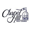 Chapel Hill Golf Course Logo