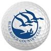 Blue Ridge Country Club Logo