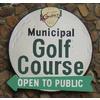 Galax Municipal Golf Course Logo