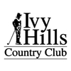 Ivy Hills Country Club Logo