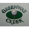 Greenway Creek Golf Course Logo