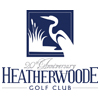Heatherwoode Golf Club Logo