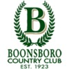 Boonsboro Country Club Logo