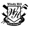 Par Three at Windy Hill Golf Course Logo