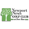 Cardinal at Newport News Golf Club Logo