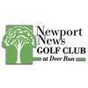 Cardinal at Newport News Golf Club Logo