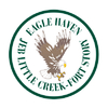 Eagle Haven Golf Course Logo