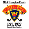 Sewells Point Golf Course Logo
