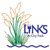 Links at City Park Golf Course, The Logo