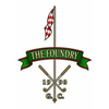 Foundry Golf Club Logo