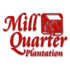 Mill Quarter Plantation Country Club Logo