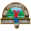 Brookwoods Golf Club Logo