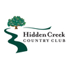 Hidden Creek Country Club Logo
