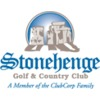Stonehenge Golf & Country Club Logo